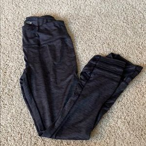Women's Maurices In Motion Active Leggings